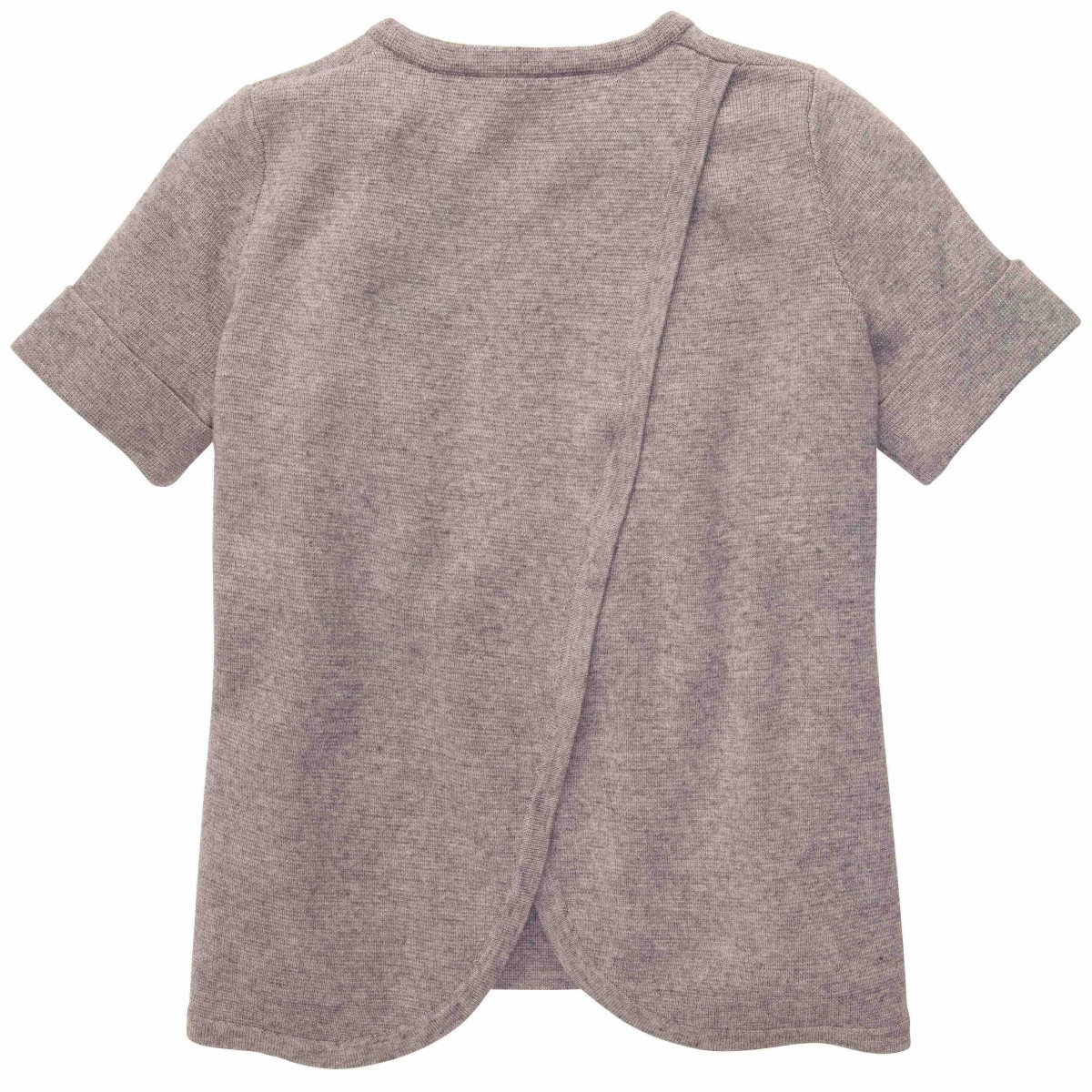 Beau Sweater: Grey